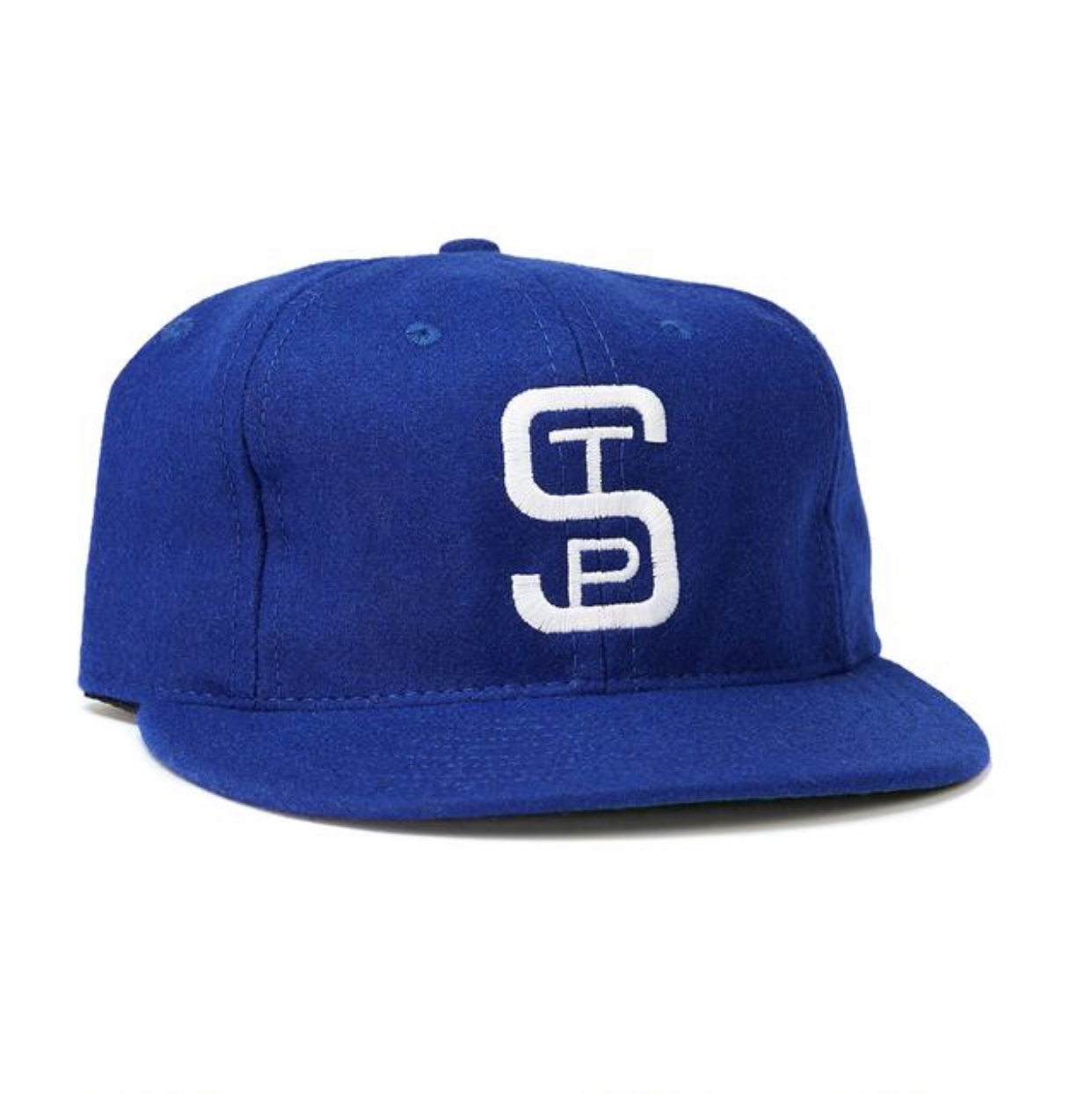 Ebbets - They have a knack for making you wear a hat for a team you've never heard of.
