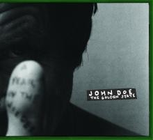 """JOHN DOE """"THE GOLDEN STATE"""" EP"""