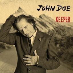 "JOHN DOE ""KEEPER"""
