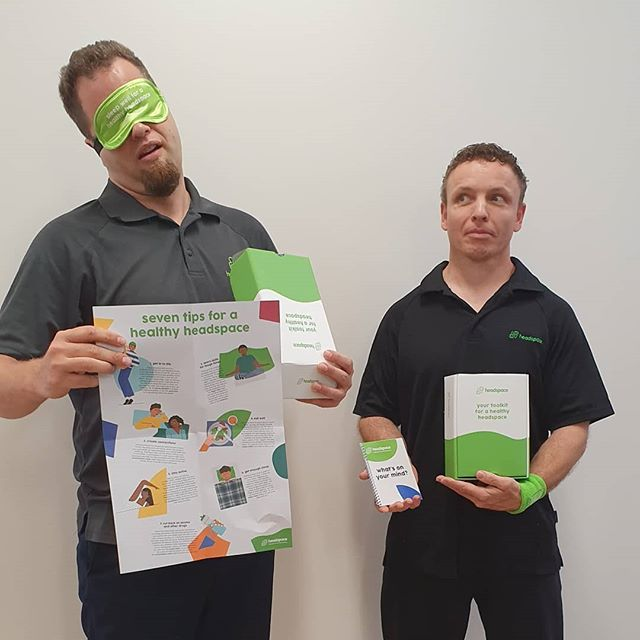 7 tips for a healthy headspace SWIPE ➡️ Head to our story to see Phill and Corey break down these 7 tips. 💚💚💚💚💚💚💚 Remember if you need further help or support we have no wrong door. Feel free to reach out to us and send a private message with your contact details.