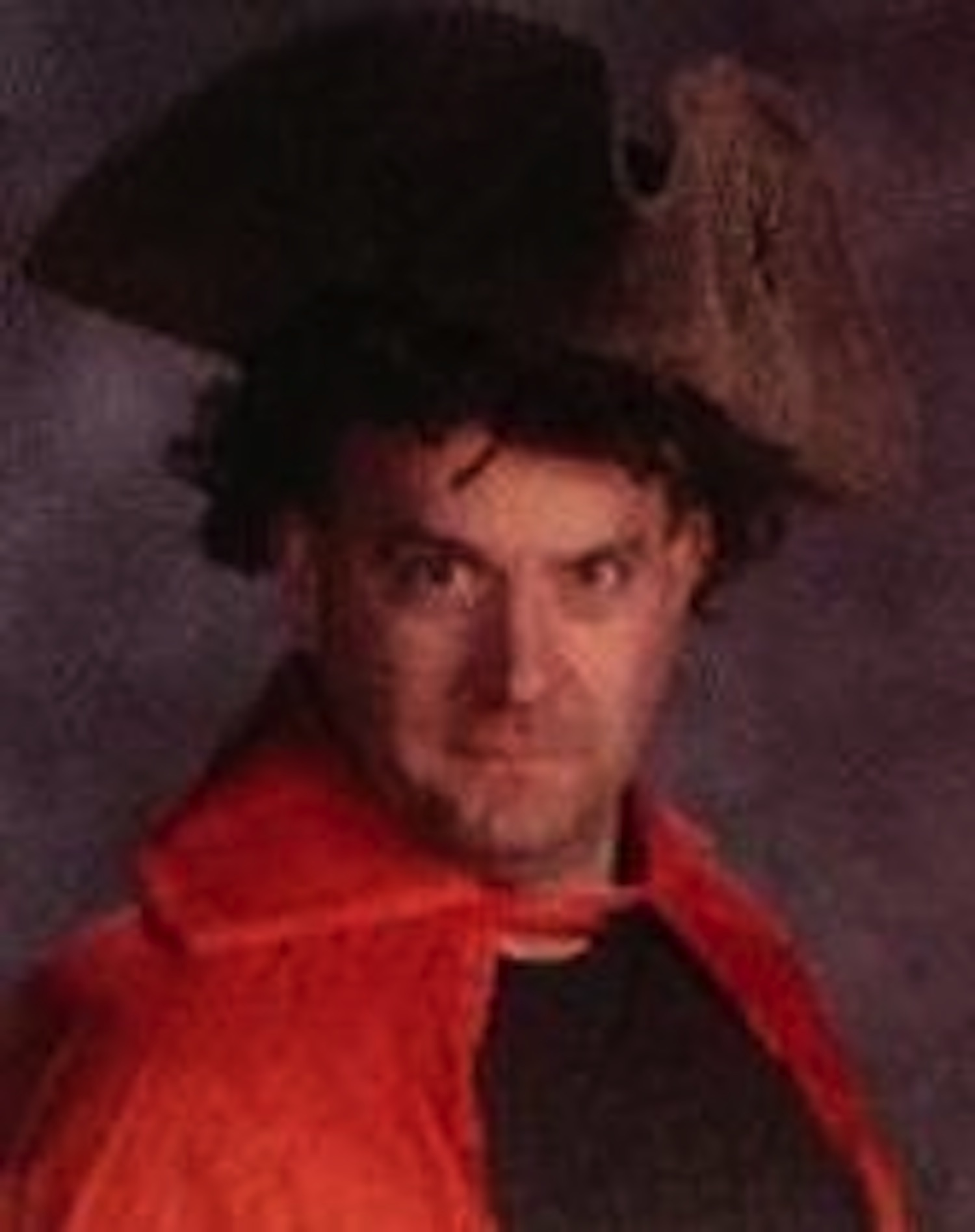 Tim Breuer  8th Grade American History