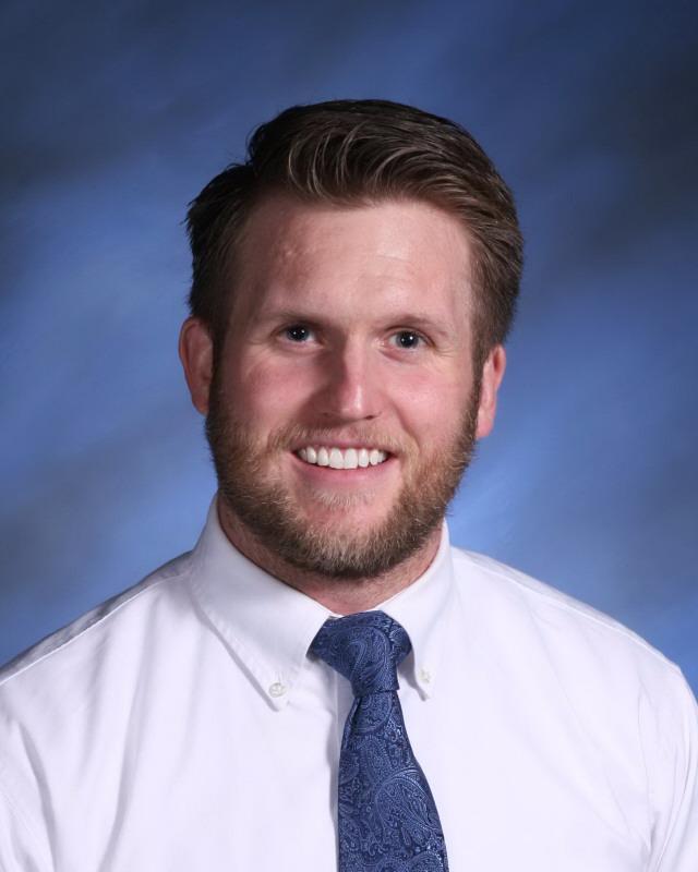 Gerard Dawson ( @GerardDawson3 )  High School English and Journalism Teacher