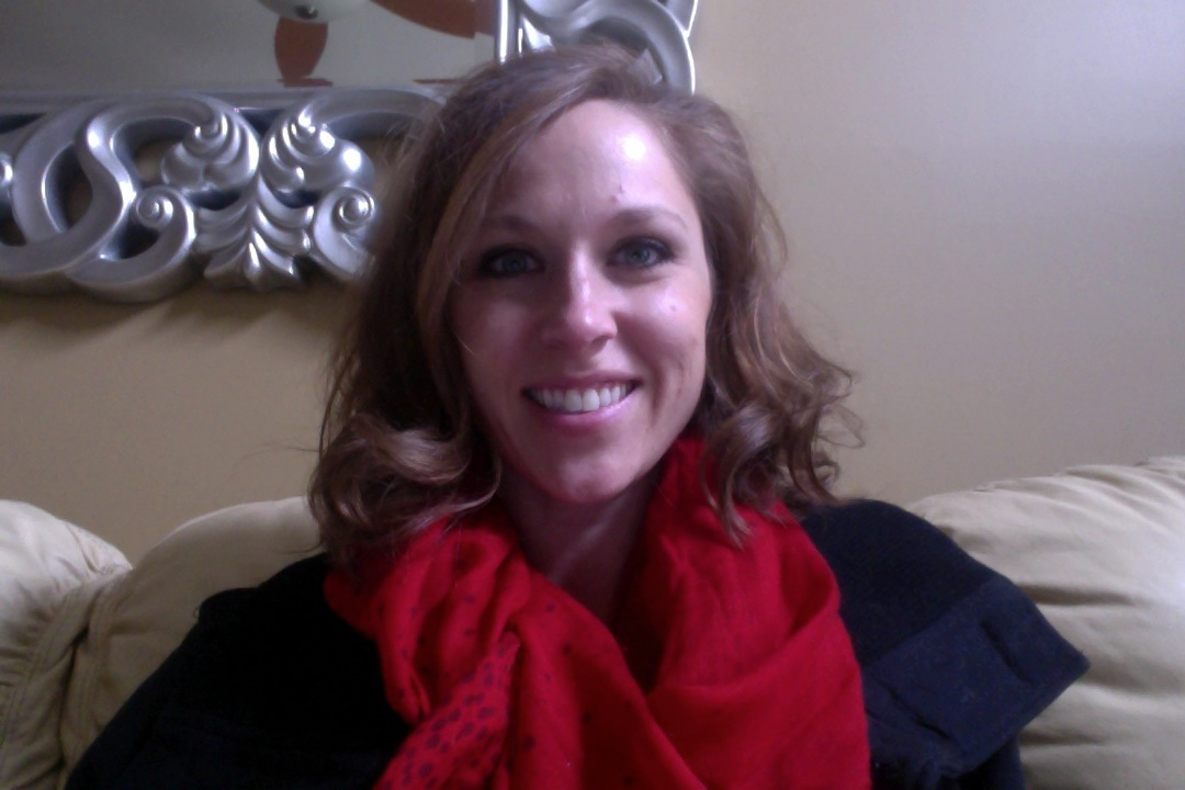 Kelly Bratcher ( @mrsteched )  High School Business and Technology Teacher