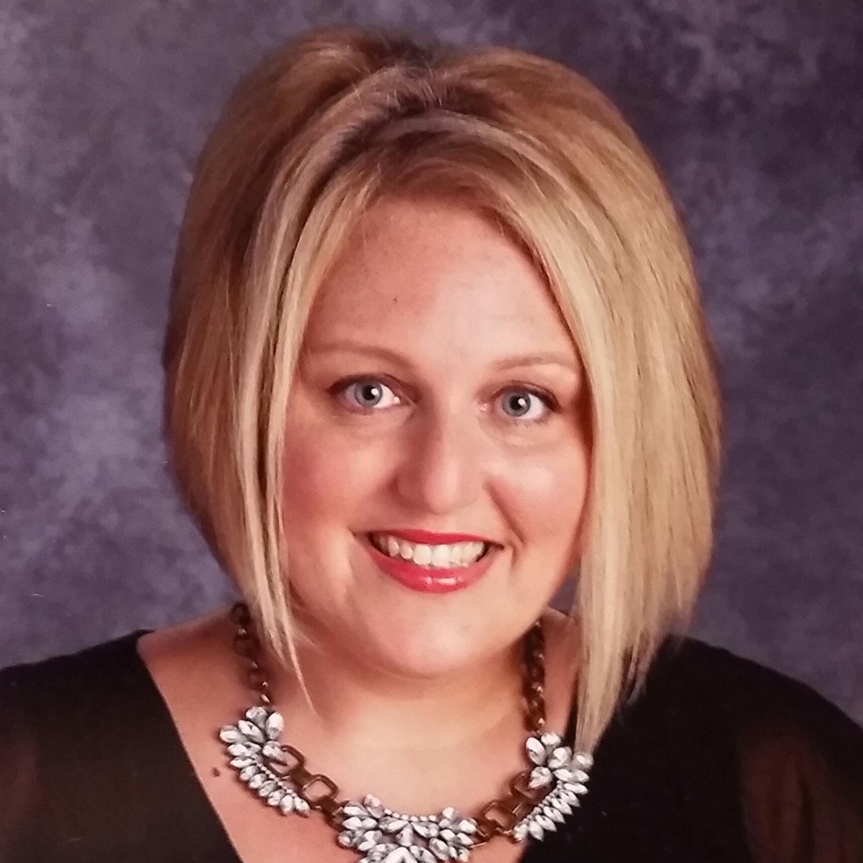 Suzie Martin  8th Grade English/Language Arts Teacher & Journalism Teacher