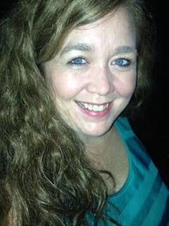Bridgette Davis  7th grade Math Teacher