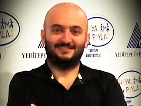 EFL Instructor Mr. Türk