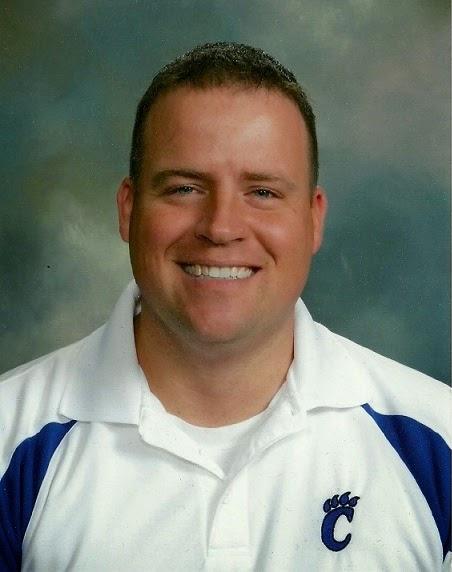 Jake Stroman  Instructional Facilitator/Teacher