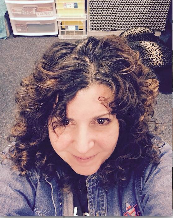 Renee Owens ( @rowens1 )  8th grade English Language Arts Teacher