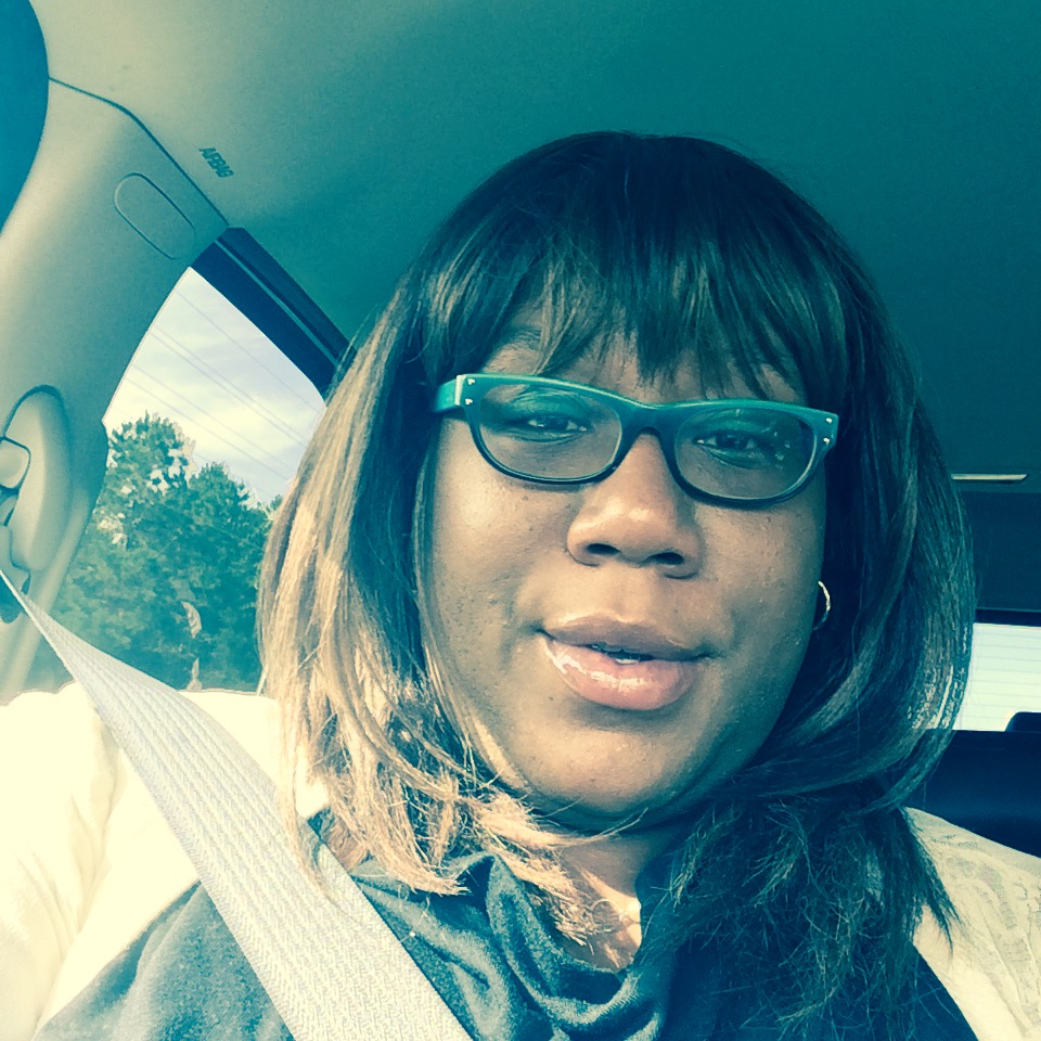 Angelica Fleming  6th grade Earth science teacher