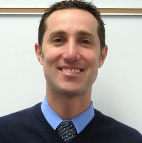 Mike D'Ostilio (MS Principal)