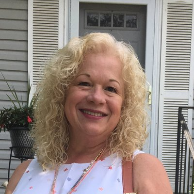 Susan Zanti (Instructional Coach)