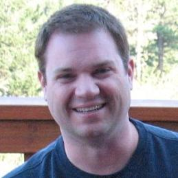 Paul Solarz - Author of