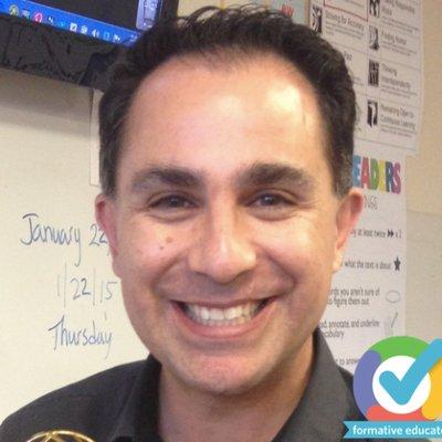 Dean Deaver - 3rd Grade Teacher - RUSD | Instructor- RCOE - //Instagram: deaverscholars //. YouTube Channel: http://bit.ly/DeaverYouTube