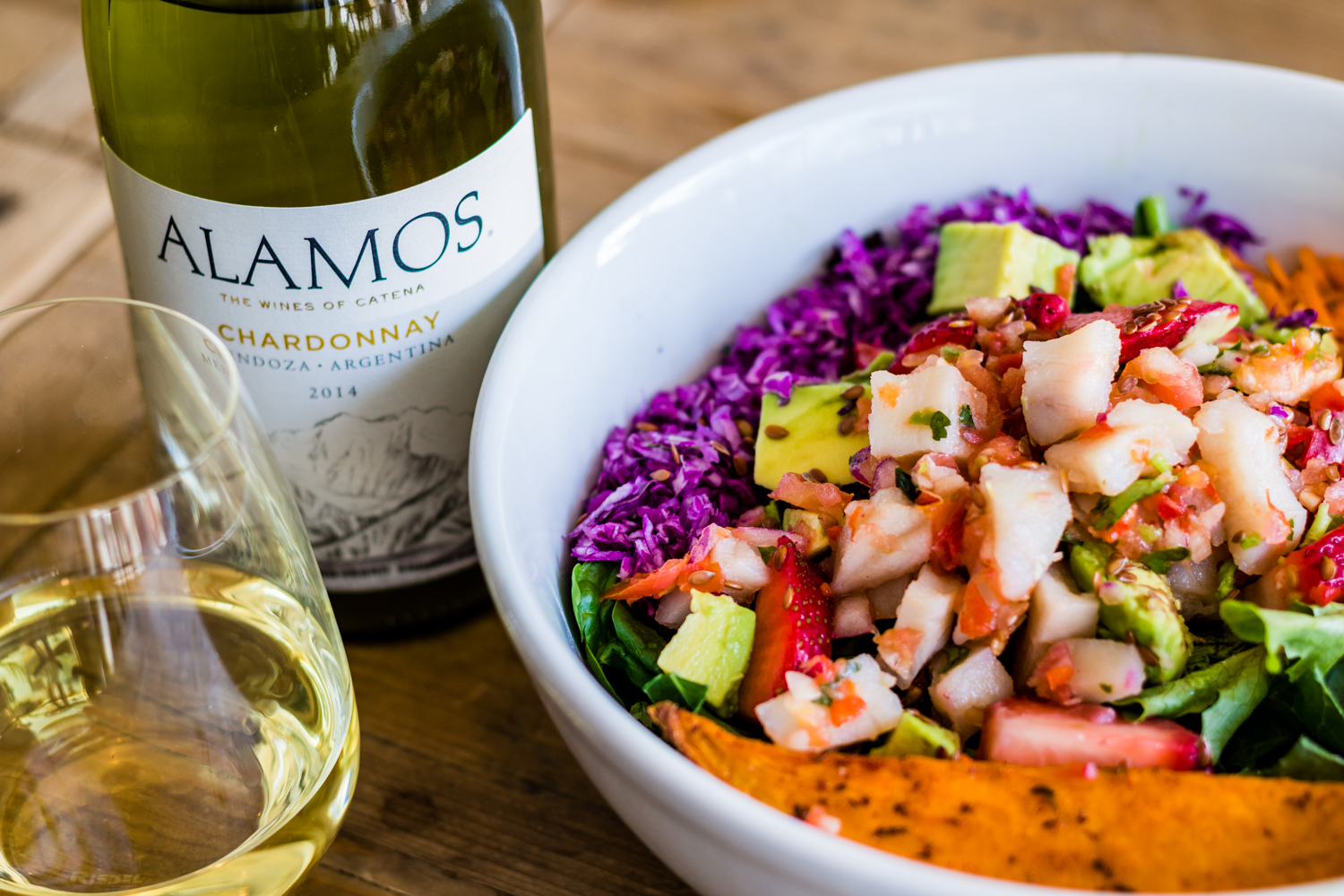 Almos Wines