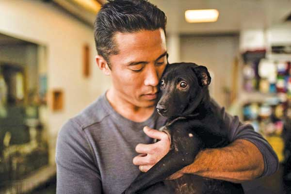 Animal Hope and Wellness    Once learning about the brutal   practice of torturing dogs before slaughtering them for meat during the Yulin Dog Meat Festival in China, Ching knew that his life would never be the same; but fortunately, neither would the lives of thousands of dogs he has and continues to rescue with each mission he takes to the battlegrounds in Asia.  Posing as a wealthy American buyer looking to purchase dogs in Asia….