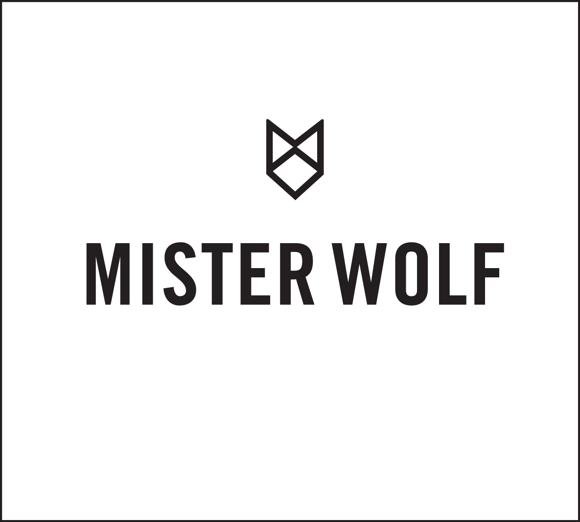 Mister Wolf watches