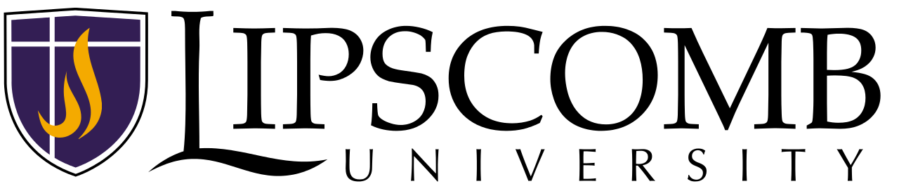 Lipscomb university logo.png