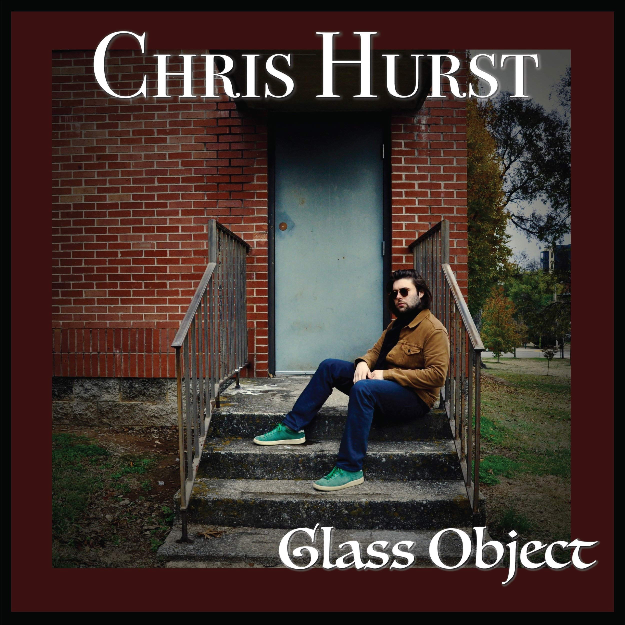 June 17th, 2019 - There will be a new single coming in anticipation of the new record Glass Object! The single will be on al l platforms August 2nd, 2019!