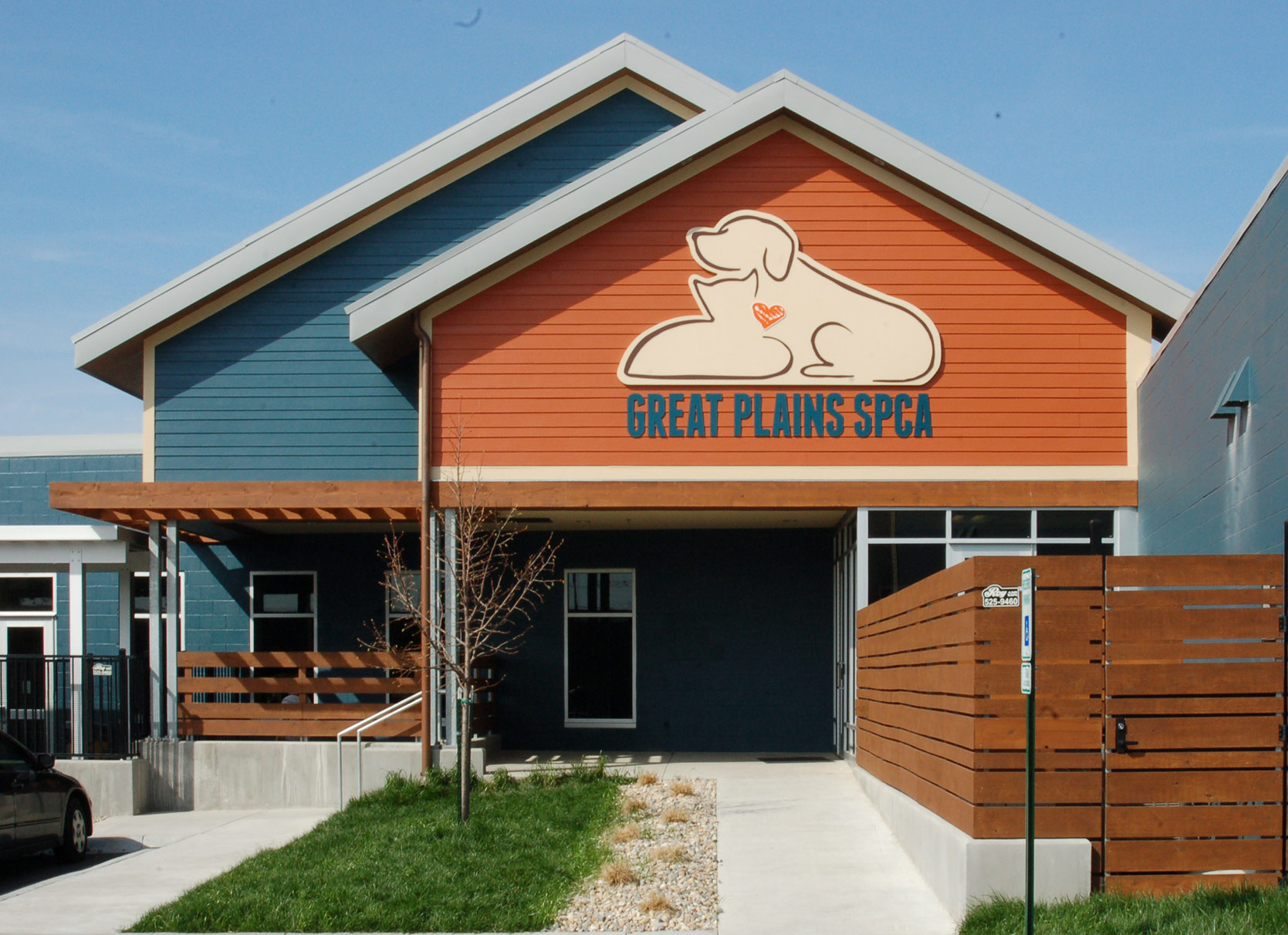 Copy of Great Plains SPCA