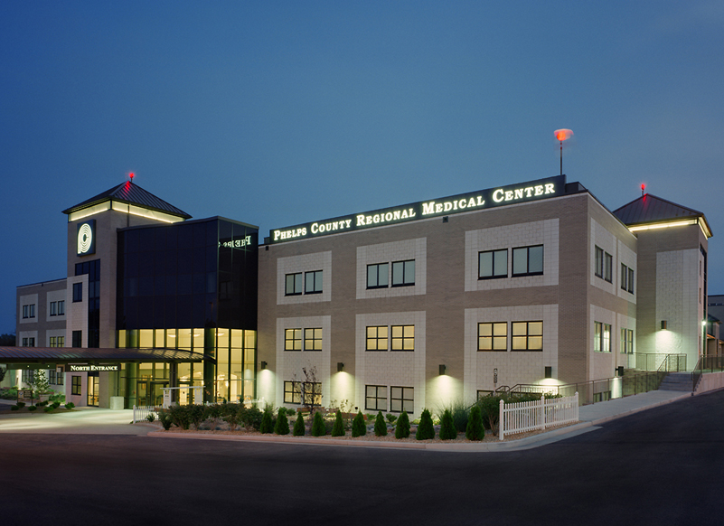 Phelps County Medical Center