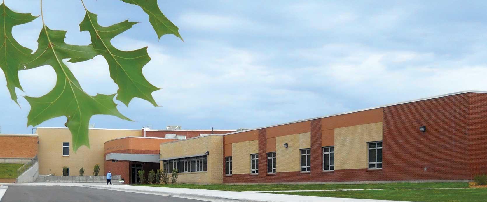 Copy of Ross Elementary School