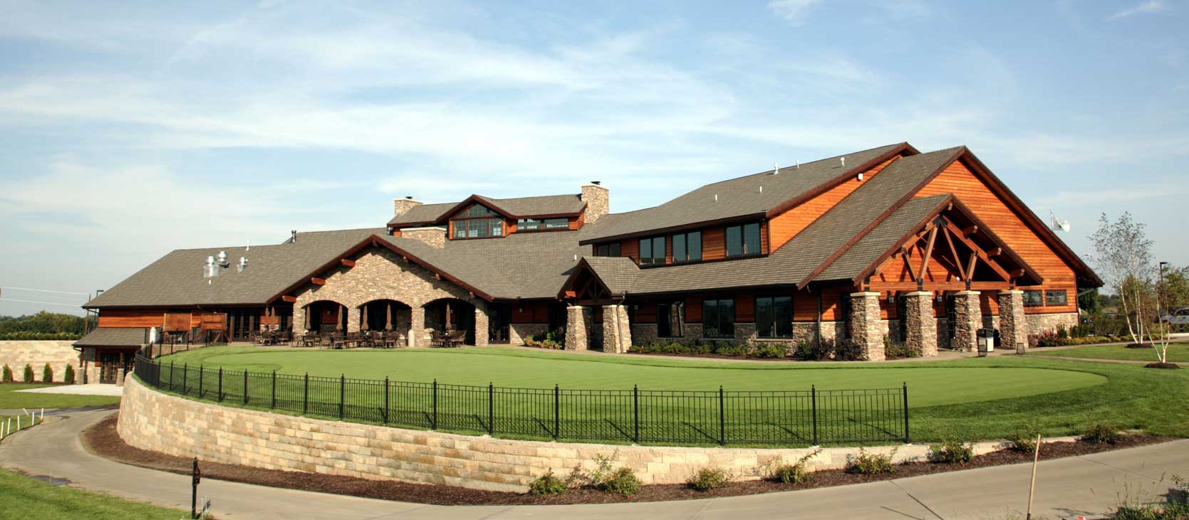Copy of Staley Farms Golf Club