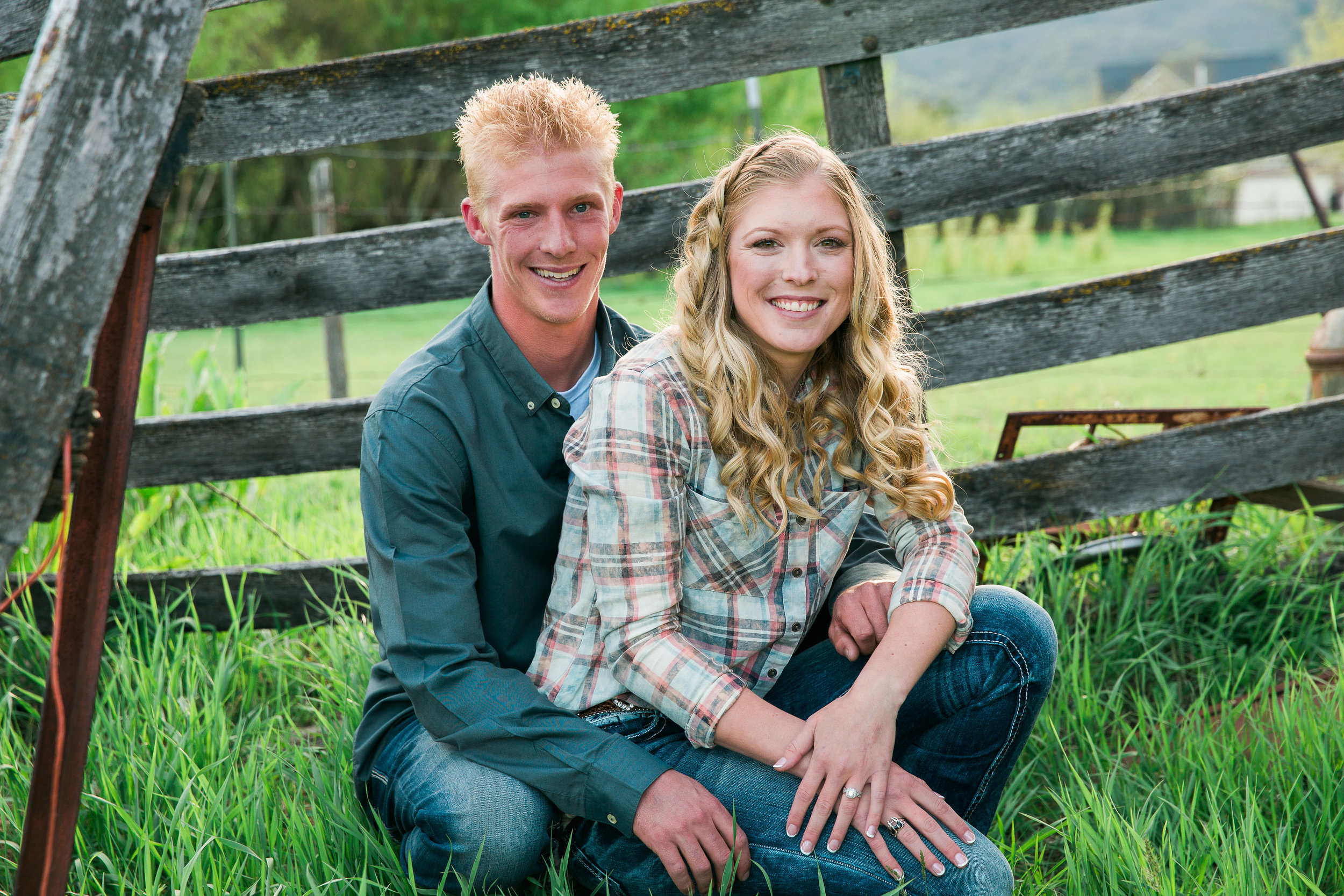 Brandi and Mike Country Engagements -28.jpg