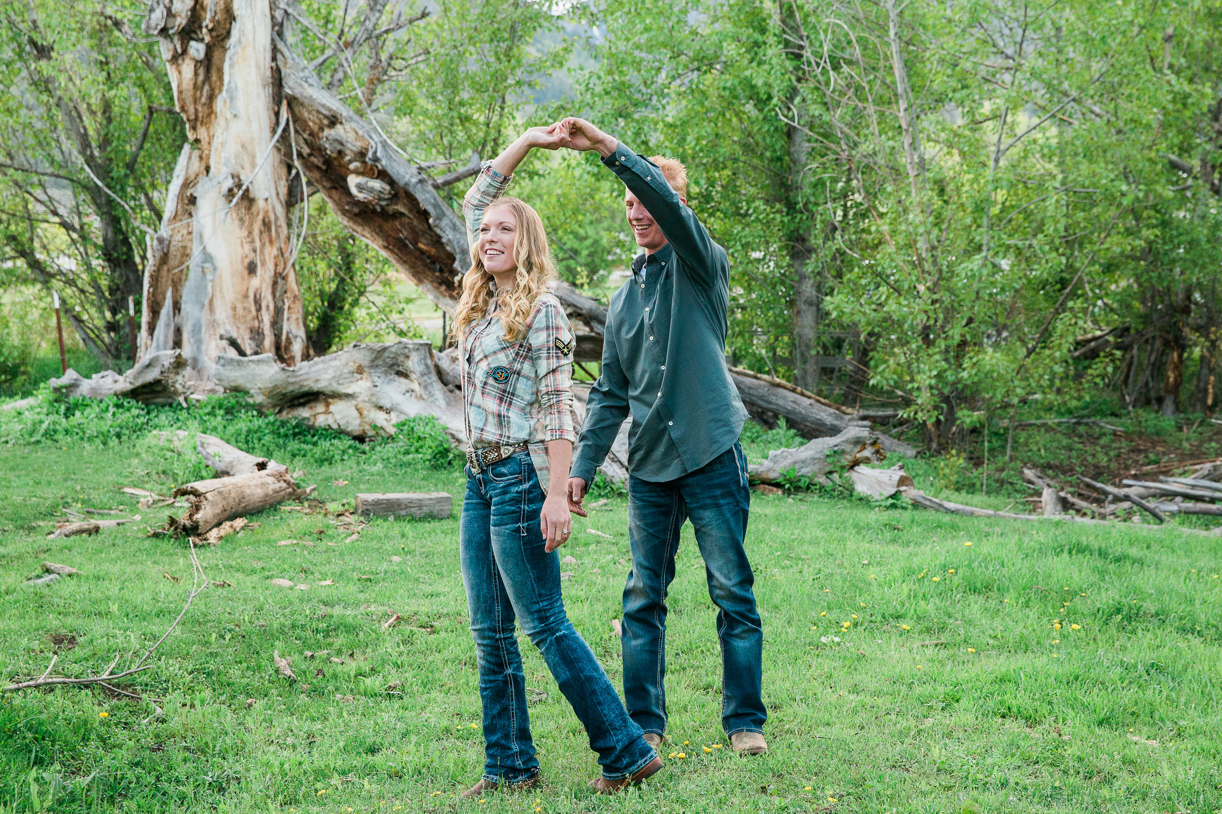 Brandi and Mike Country Engagements -49.jpg