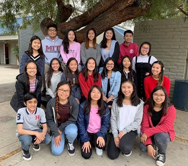 Hi Key Club!  This is long overdue, but we have a NEW Key Club Leadership Team!  I present to you the... 2019-2020 SPRING KEY BOARD MEMBERS!! Class Directors: Deborah Cui (10)  Ella Respicio (10)  Daniel Chu (11) Eileen Huynh (12)  Project Directors: Jessica Lien (10) Jialin Jiang (10)  Kathy Nguyen (10)  Emily Vo (12) Linh Hua (12)  Social Coordinator:  Vivian Tran (12)  Sergeant of Arms: Terilyn Hua (12)  Historians: Andrea Vu (10) Sylvia So (12)  Kiwanis Family Chair: Lita Nguyen (10)  Make sure to congratulate these new board members and wish them the best of luck for this fun, upcoming term! I cannot wait to be serving alongside with each and everyone of you! 💛💙 ——— I would also like to thank everyone who took the initiative to apply and please don't be upset if you didn't receive a position! It was a really hard decision for the officers and I to make. Everyone did so well in their interviews so kudos to you for applying!