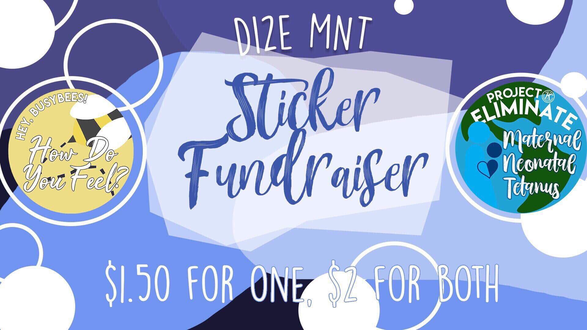 MNT STICKERS - SUPPORT MNT!Purchase MNT stickers for the price of $1.50 for 1 or $2 for both! You can get them when you come to our general meetings (held every Tuesday in A-Commons) or you can contact Andrea Vu or Sylvia So.