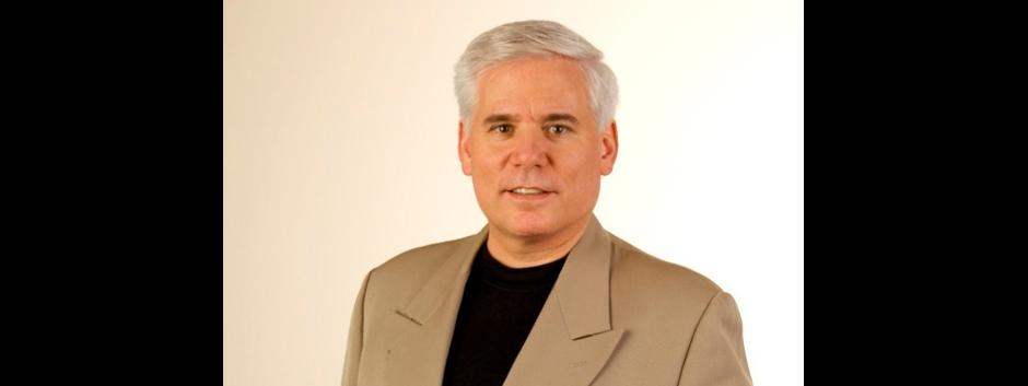 Activities Director, Scott Gordon