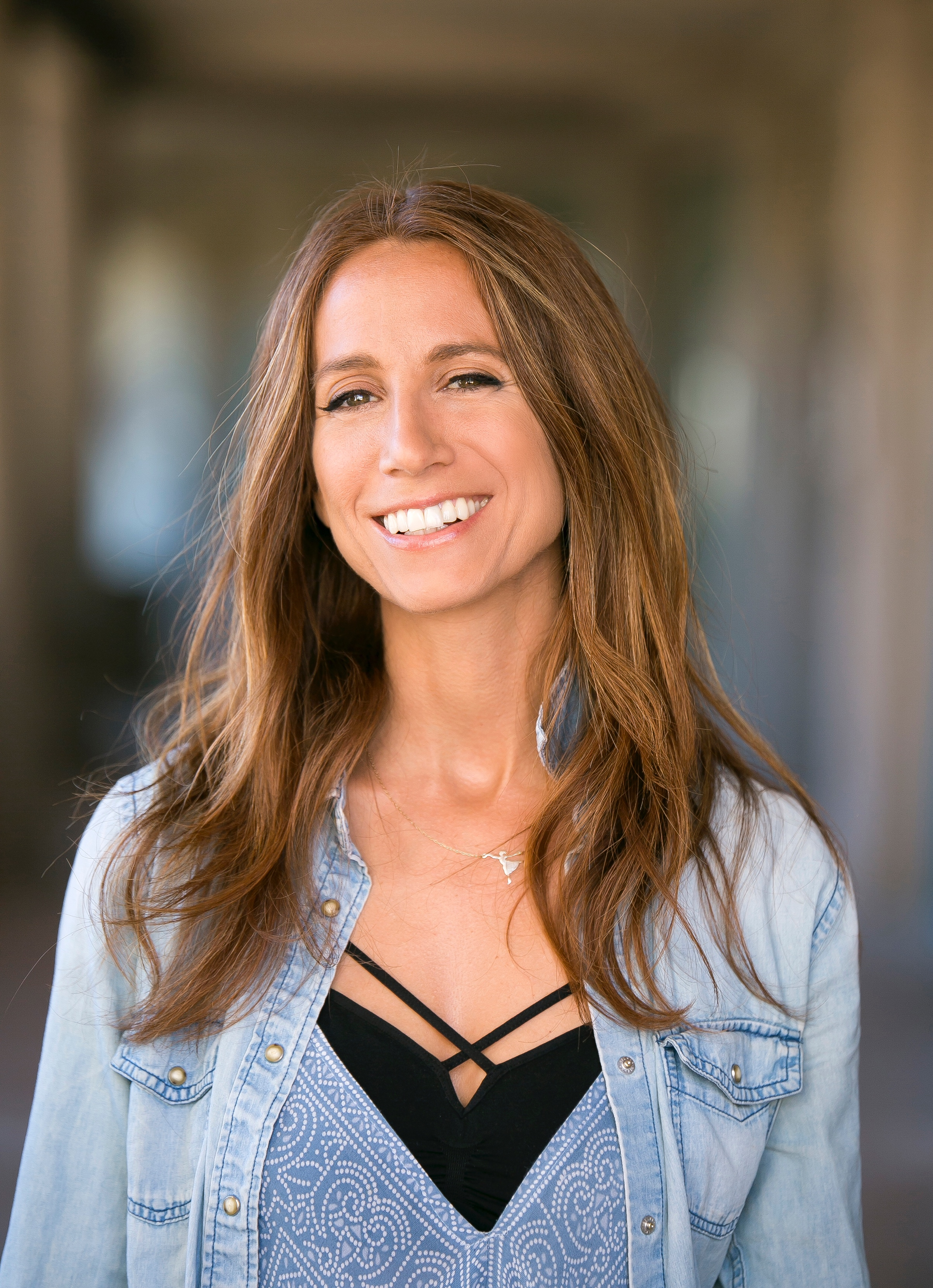 Dr. Sarah Neustadter