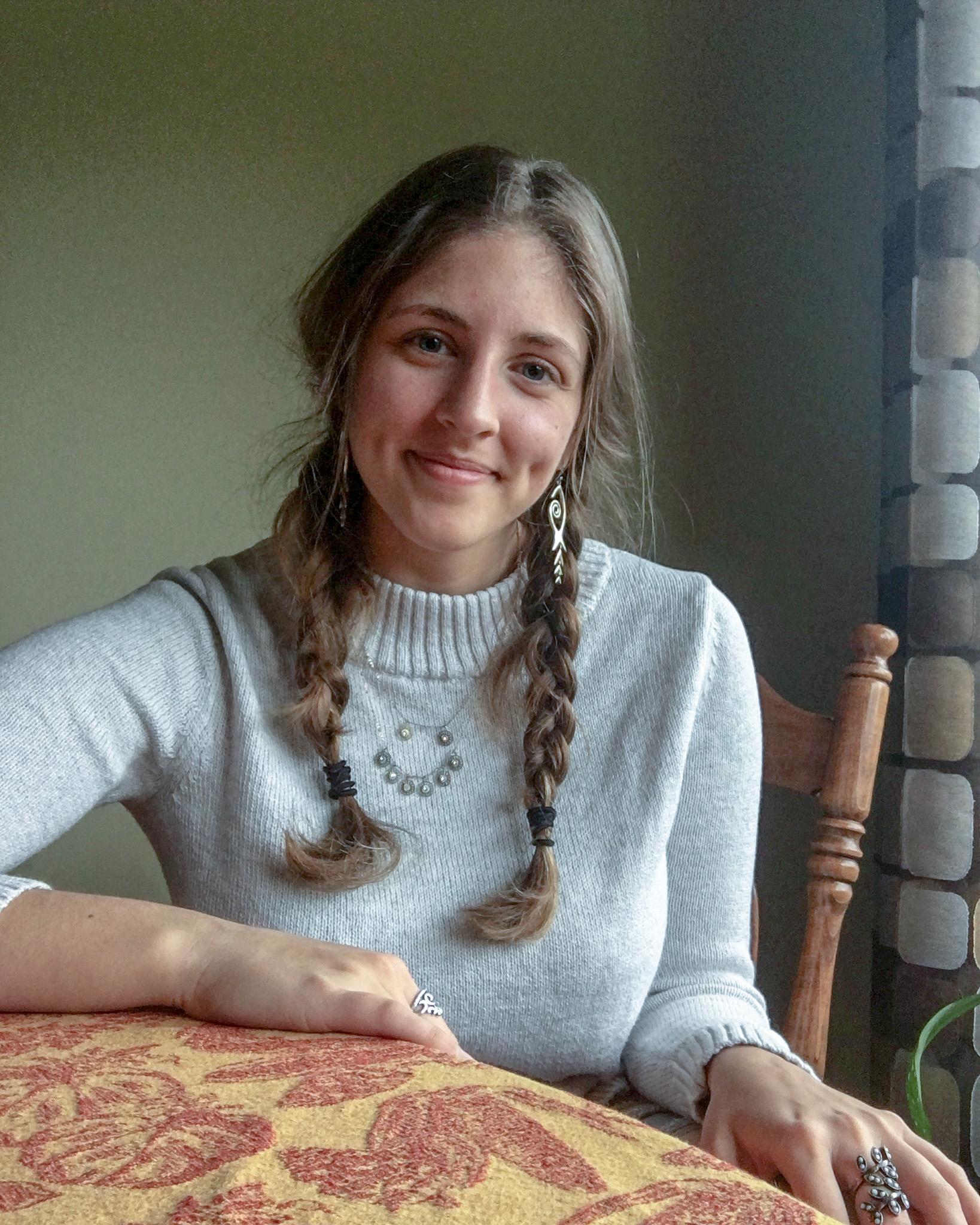 Alyssa Budinock