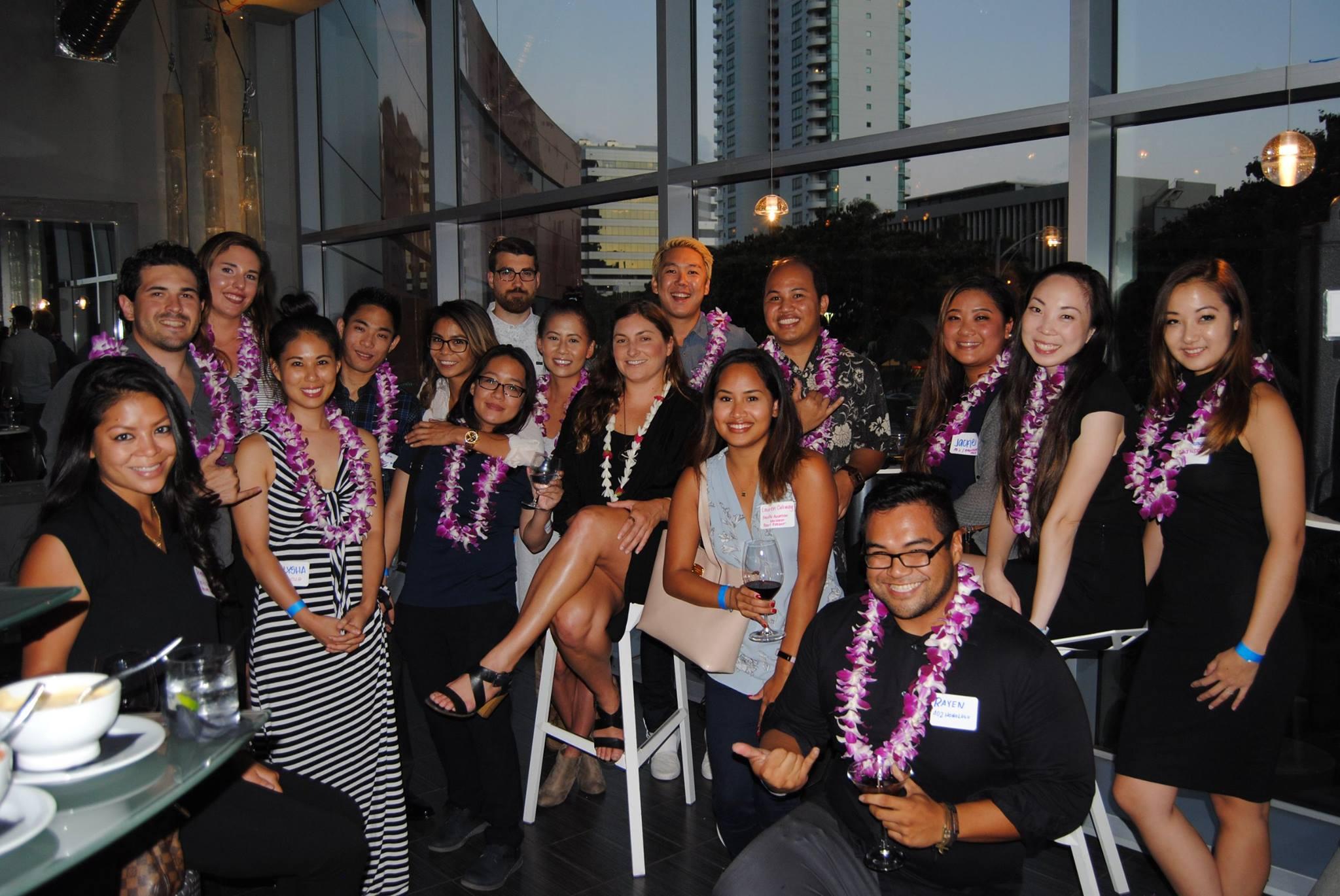 Ad 2 Honolulu 2017-2018 Album