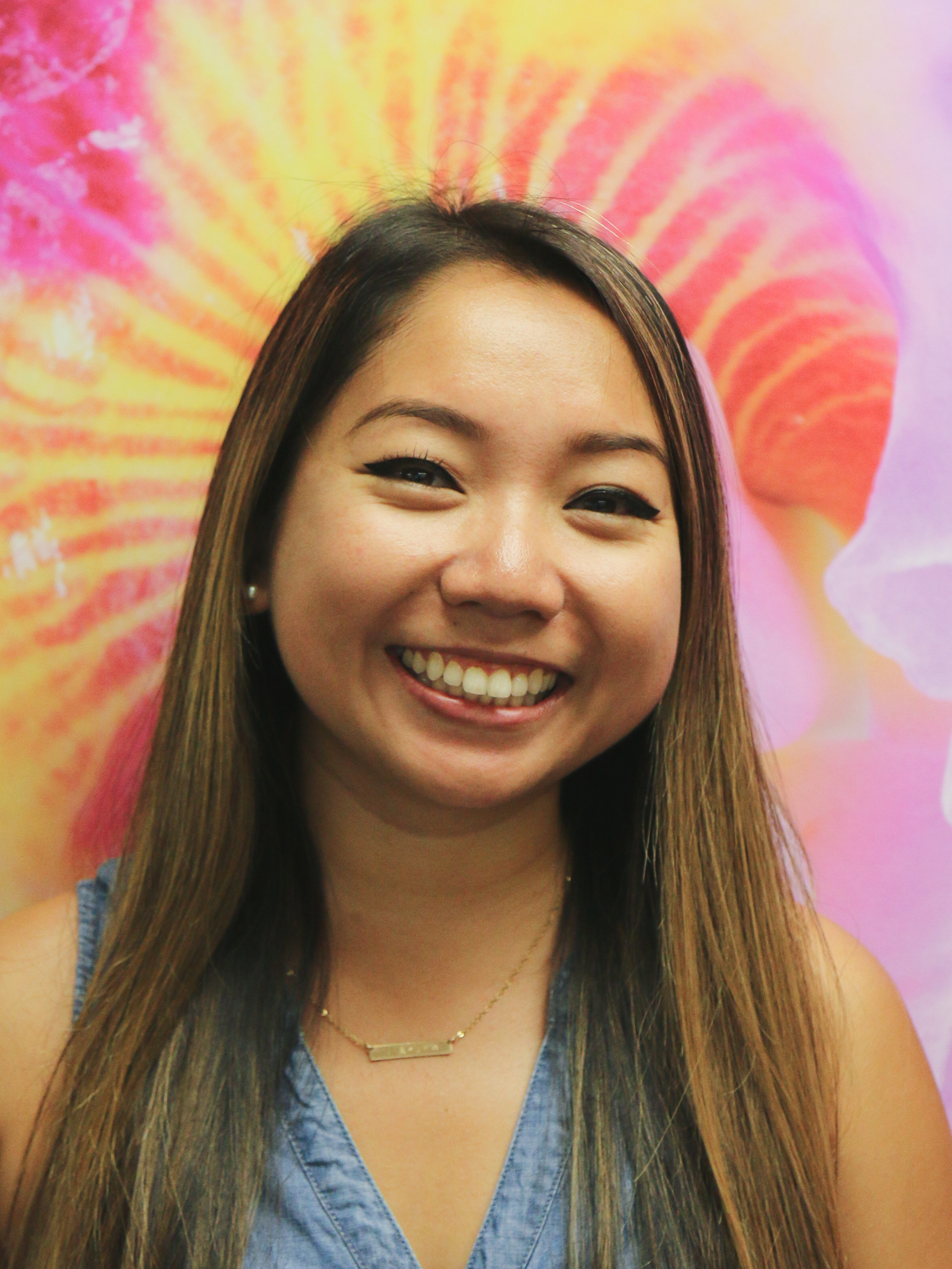 "COMMUNICATIONS CO-CHAIR    Helen Chang   Marketing and Advertising Executive Nella Media Group    What would you like to see more of in Advertising in Hawaii?   Print to make a comeback! My entire career experience has been within the print field, and I would hear, ""print is dead"" constantly! Never in my heart did I believe it. Smaller, creatively curated print is growing in desire."