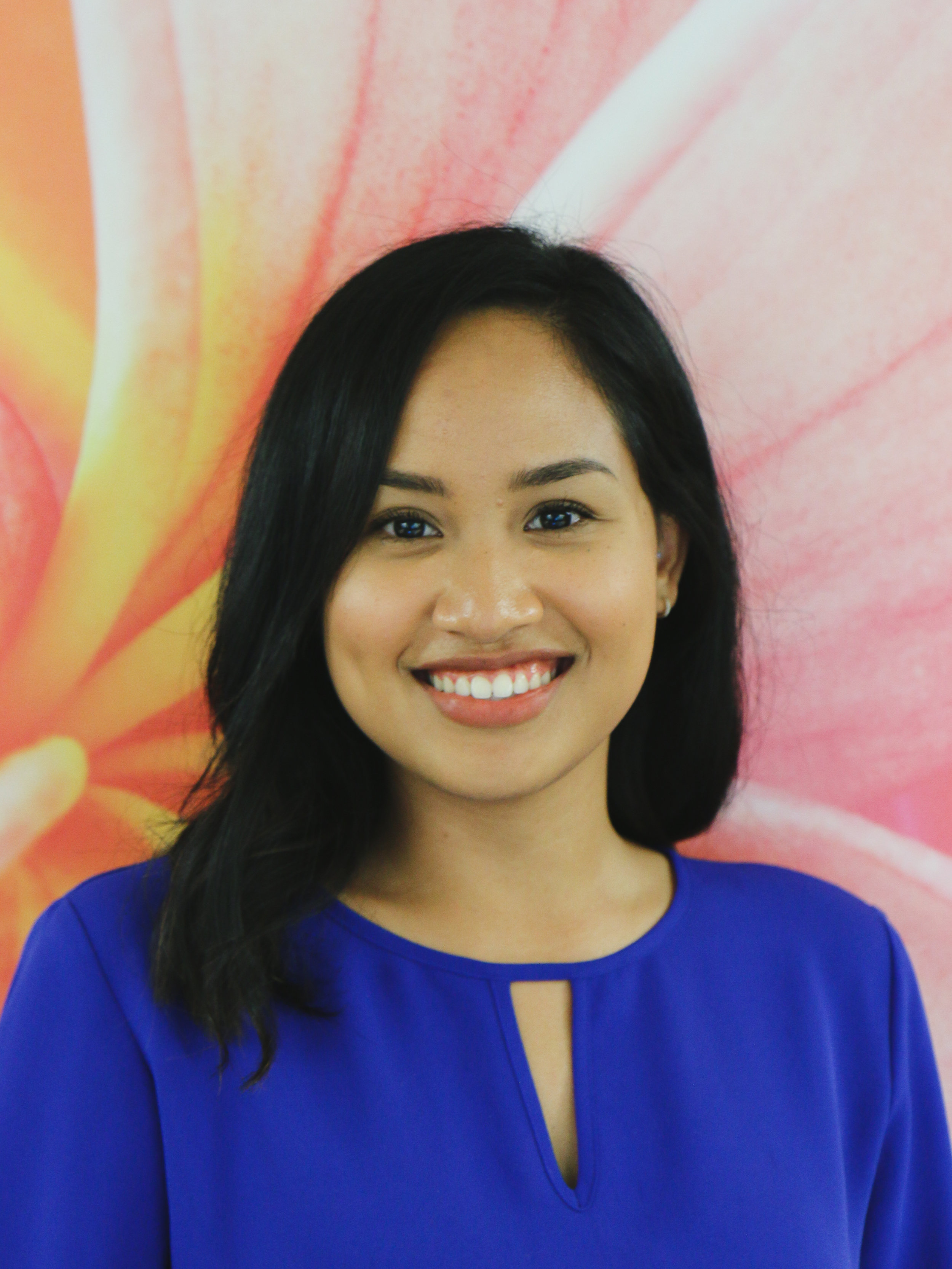 PUBLIC SERVICE CO-CHAIR    Lauren Caliwag   Digital Account Coordinator Becker Communications, Inc.    What would you like to see more of in Advertising in Hawaii?   Sustainability advertising - campaigns and ads that promote social, economic, and environmental benefits through local products, services or actions.