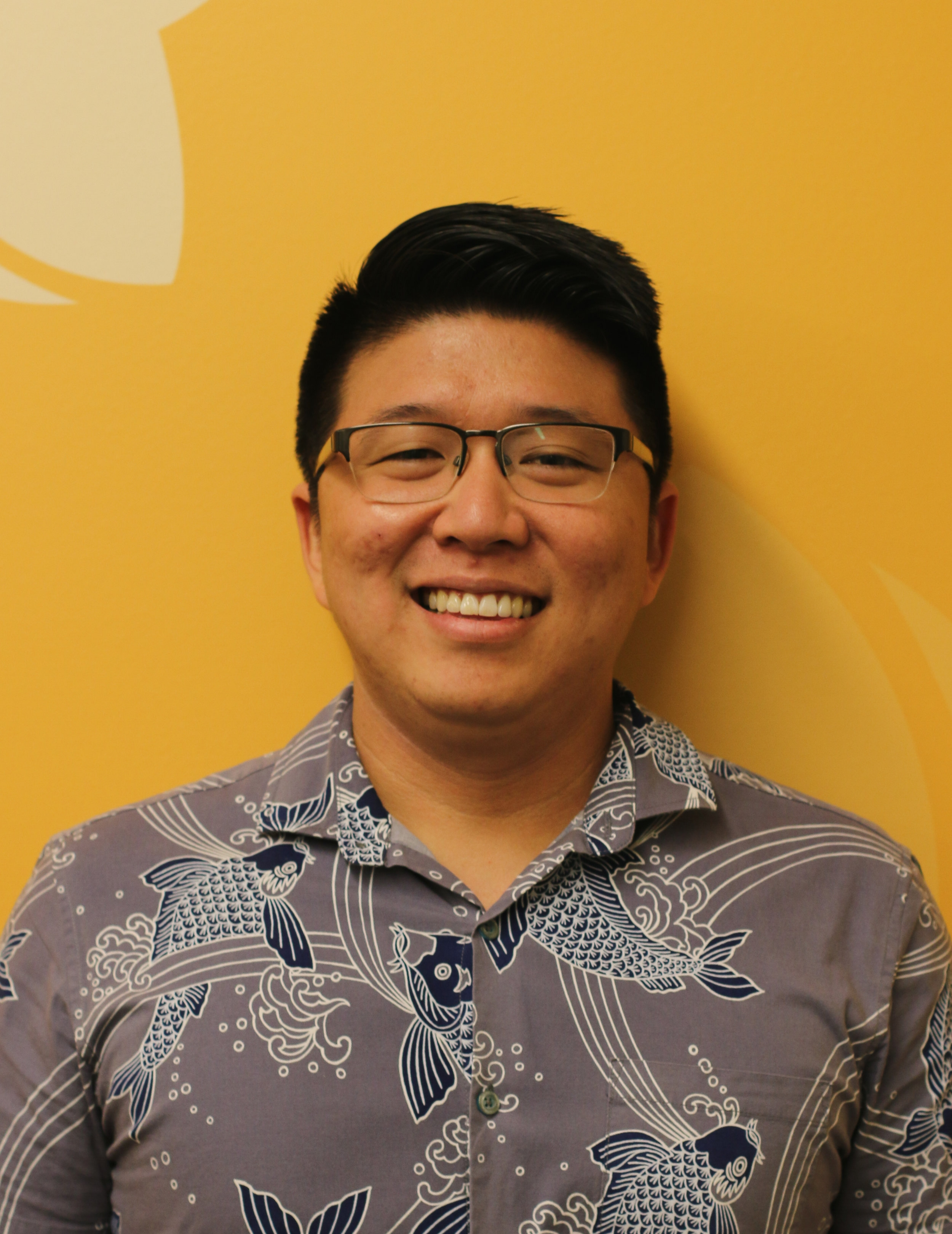 MEMBERSHIP    Scott Imamura   Culinary Coordinator Sullivan Family of Companies    Why did you join Ad 2?   After being away from public service for years, I wanted to find an organization in which I not only serve the community, but learn from successful young marketing/advertising professionals. Luckily, a coworker invited me to a monthly Water Cooler Wednesday and I instantly felt like I was apart of a special community.