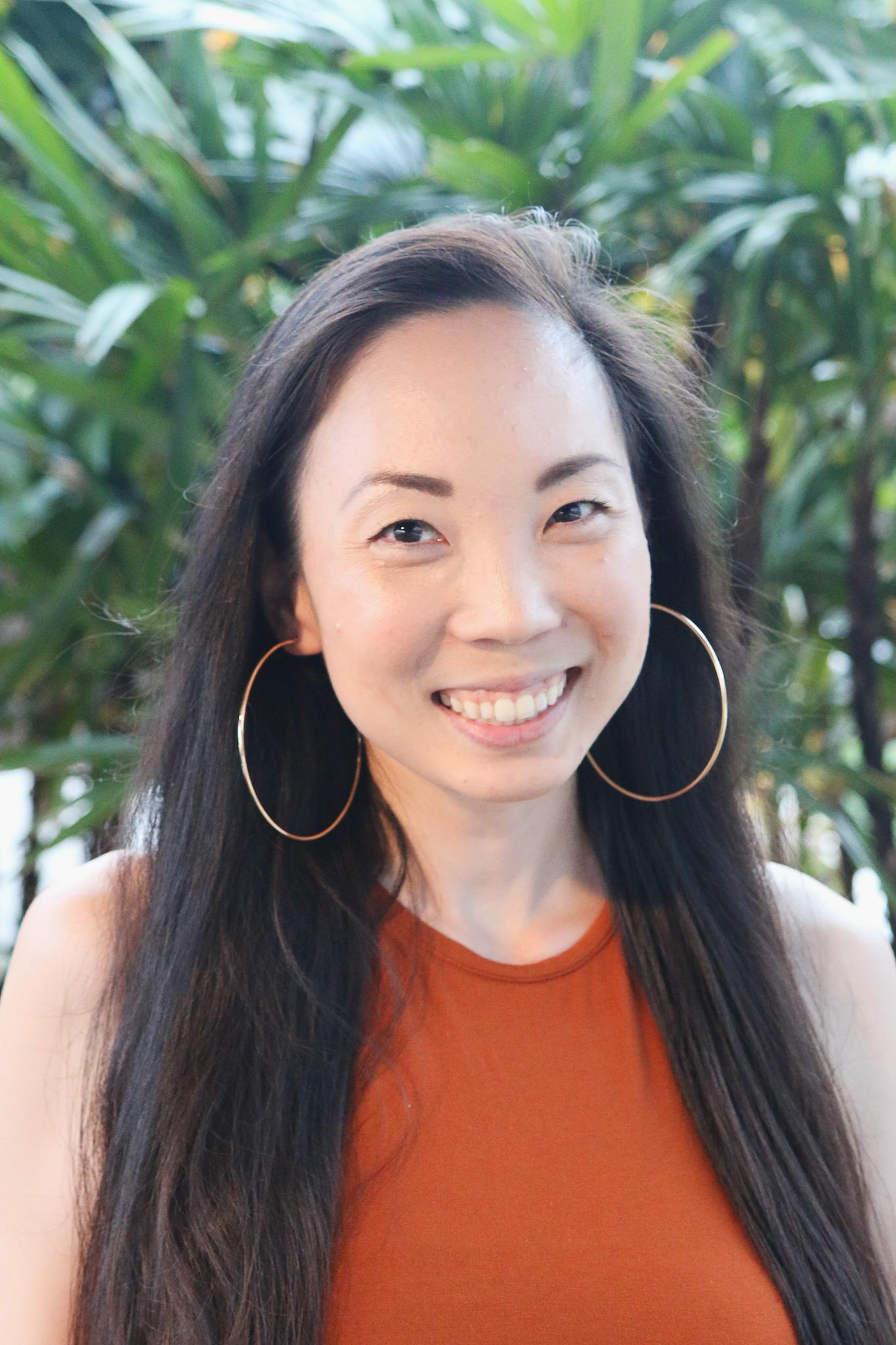 PRESIDENT    Khrystyn Huynh   Marketing Manager   HOCU