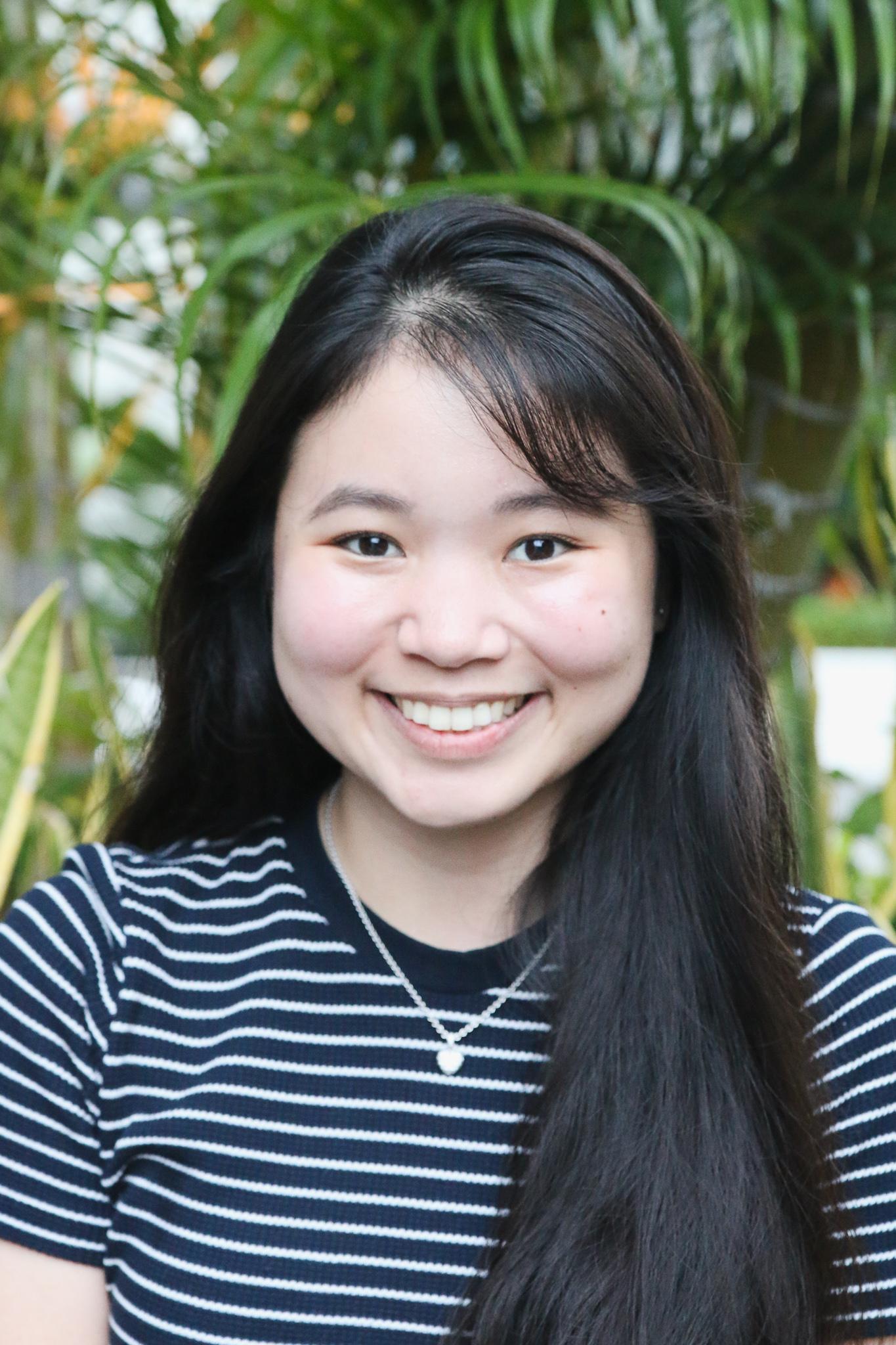 PROGRAMS    Jennifer Maeshiro   Marketing & Outreach Coordinator Pharmacare Hawaii