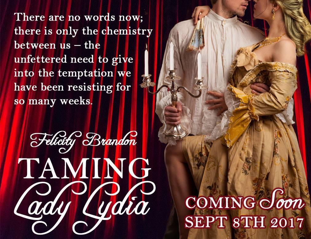 Taming Lady Lydia Promo.jpg