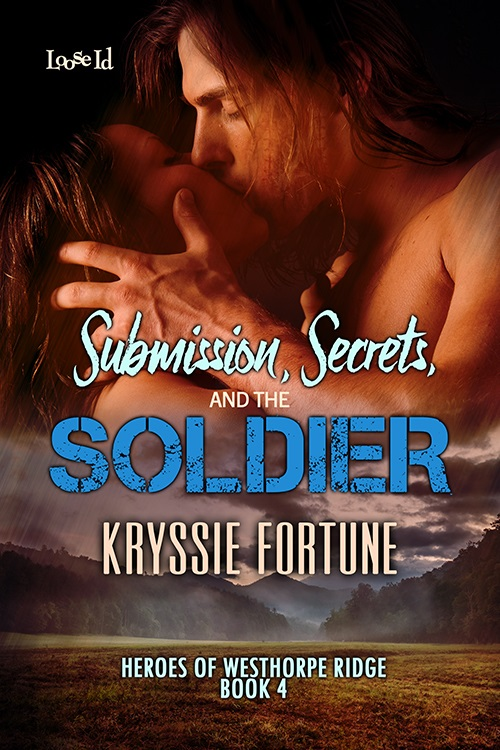 Submission Secrets and the Soldier-KF_cover.jpg