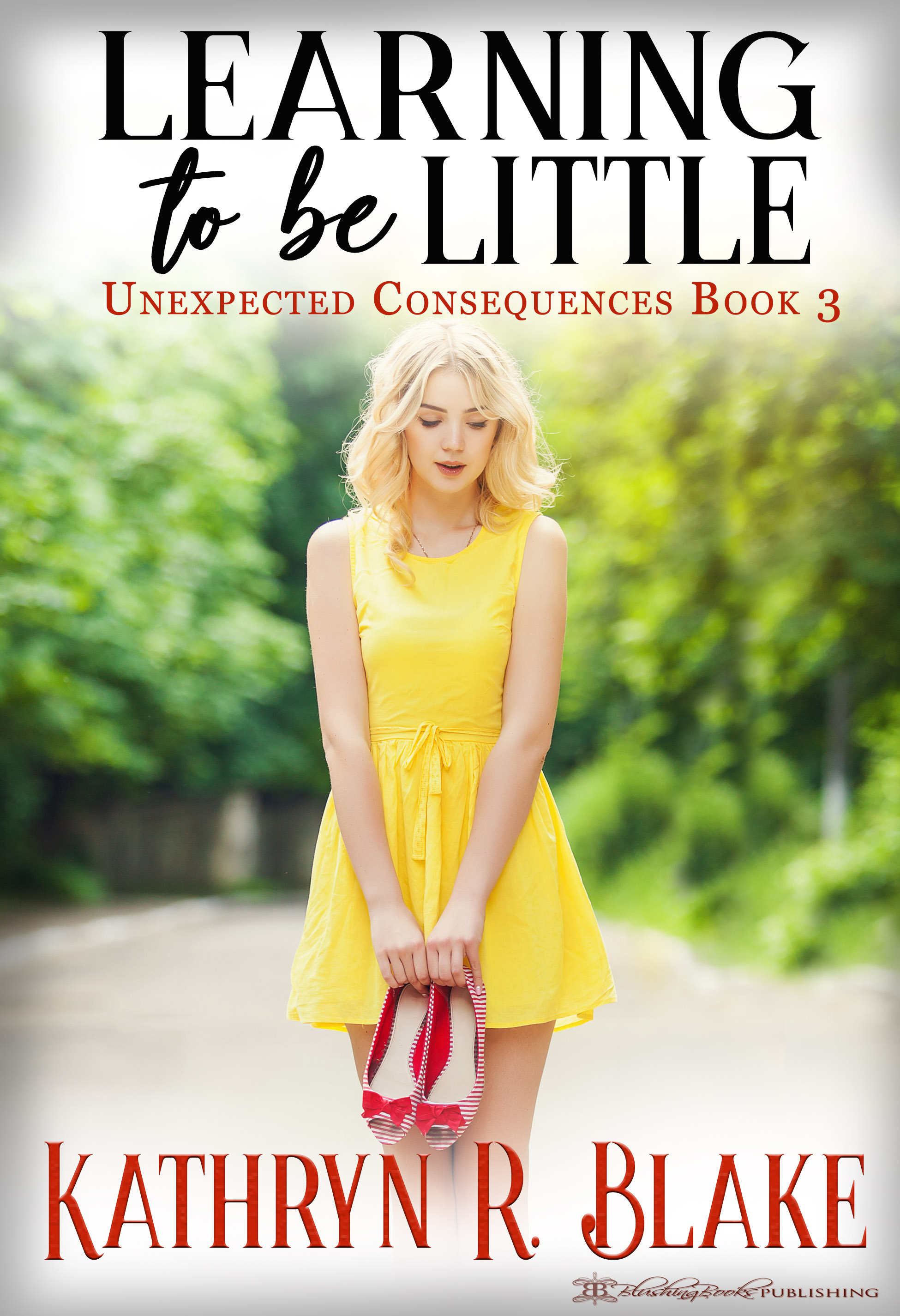 Learning to be Little - KB Cover.jpg