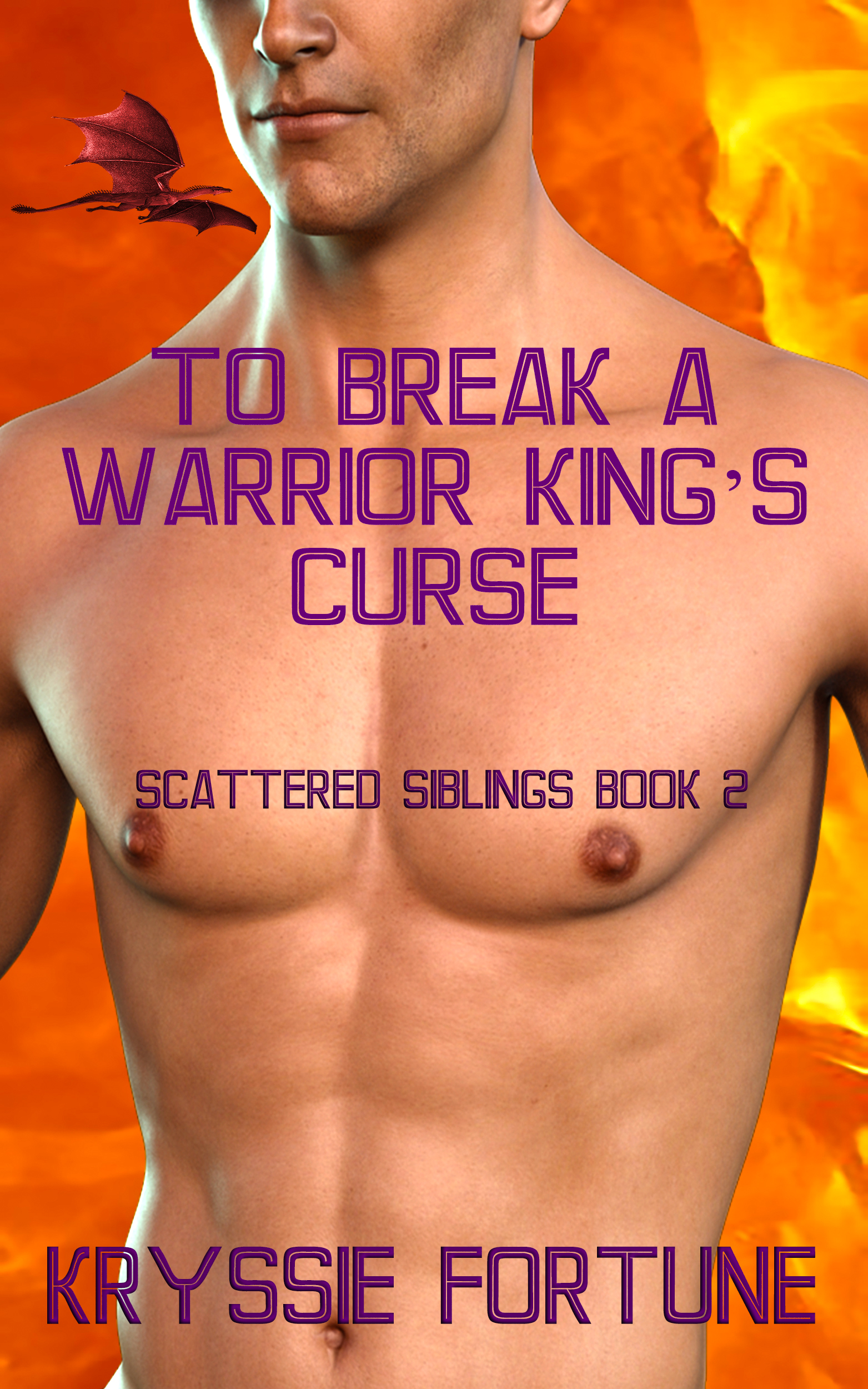 To Break a Warrior King's Curse-KF Cover.jpg
