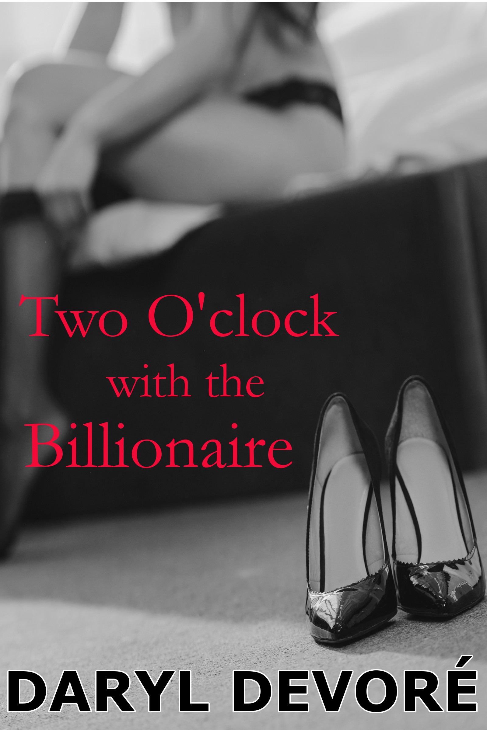 Two O'clock with the Billionaire-DD Cover 2.jpg