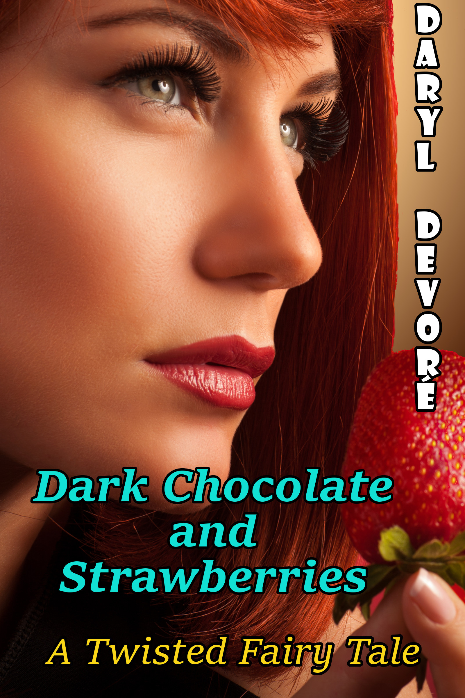 Dark Choicolate and Strawberries - DD cover.jpg