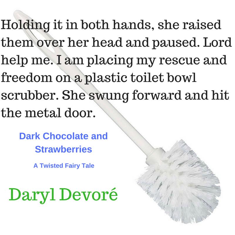 Dark Chocolate and Strawberries-DD teaser_plastic toilet bowl scrubber.jpg