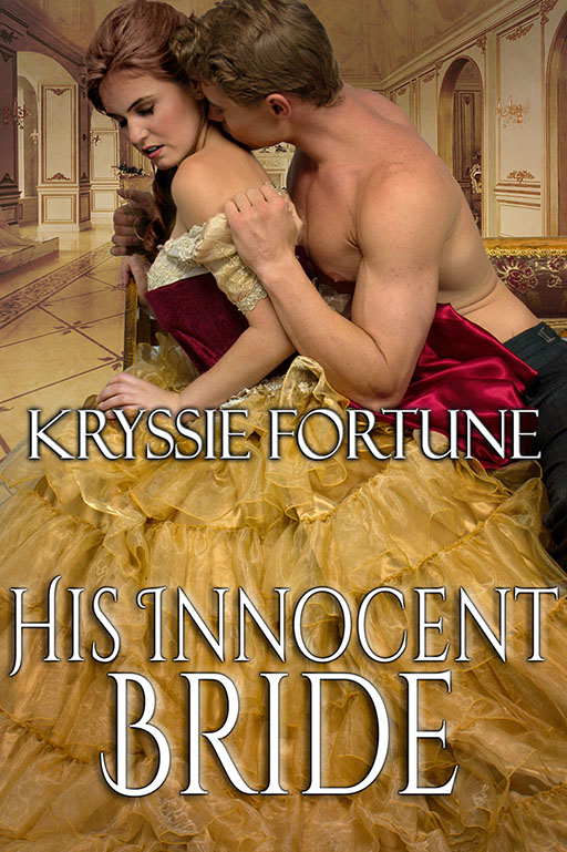 His Innocent Bride - KF Cover.jpg