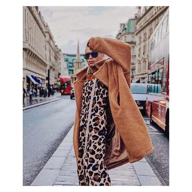 Babe @milexr in our ethically made 🐆MIA JUMPSUIT🐆 It's on saaaaale toooo 🙌🏻❤️ #getyours at www.ILKANDERNIE.com