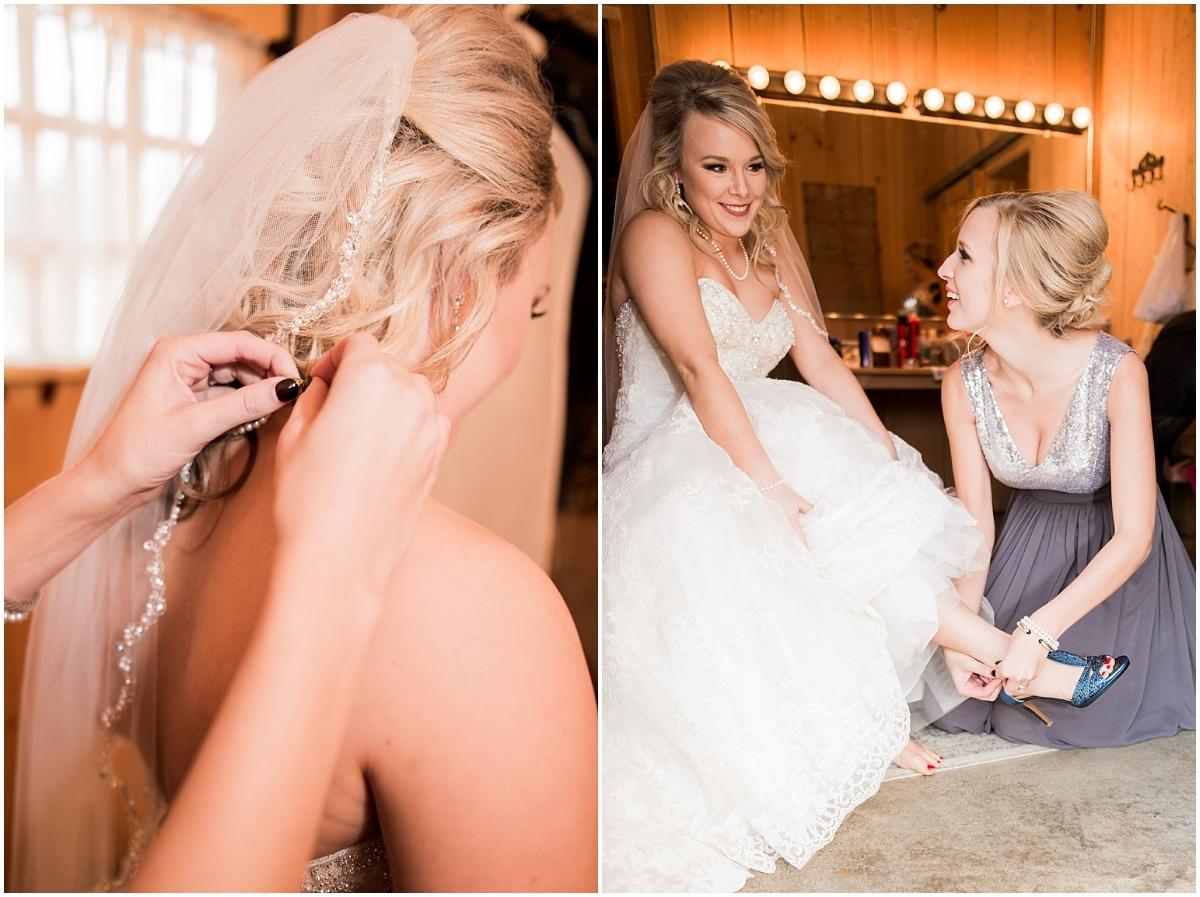 Arkansas Wedding- Natalie Smith Photography