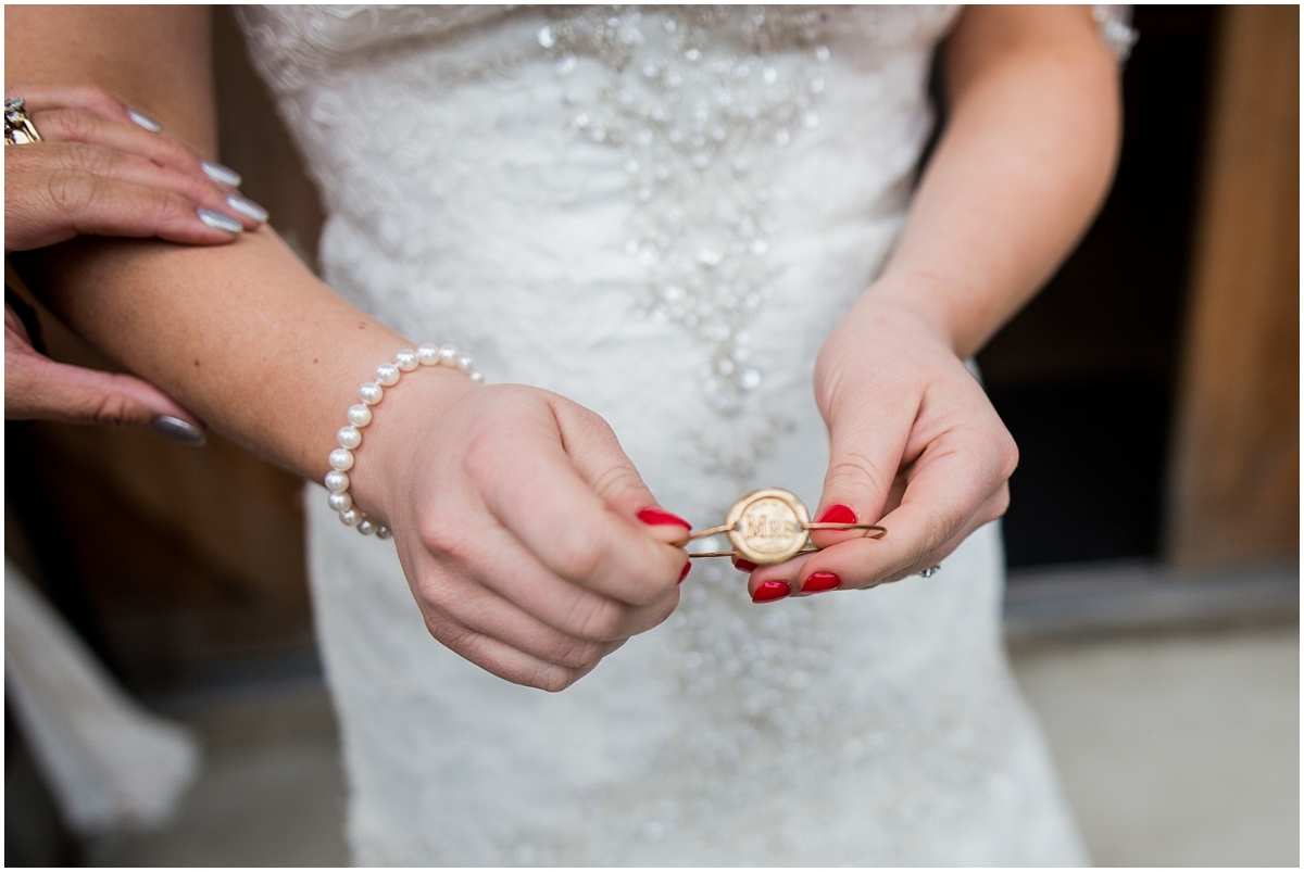 Northeast Arkansas Wedding by Natalie Smith Photography